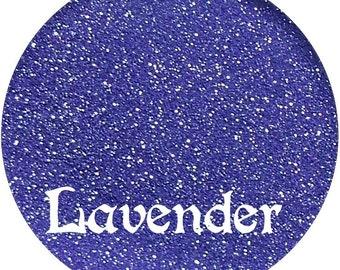 LAVENDER Purple Cosmetic Glitter