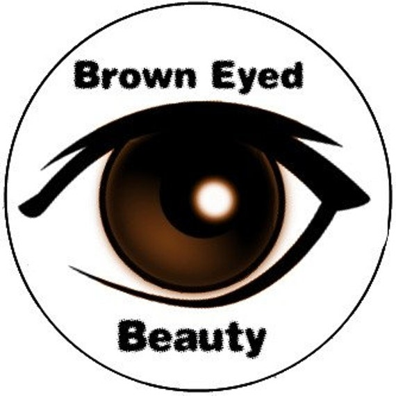 Brown Eyed Beauty 7 Piece Eyeshadow Stack for Brown Eyes