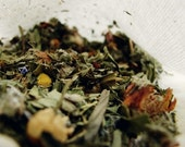 Dried herb bag, relaxation mix
