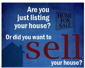 Sell That House ebook 20 Tips To Get Your Home Noticed and Sold
