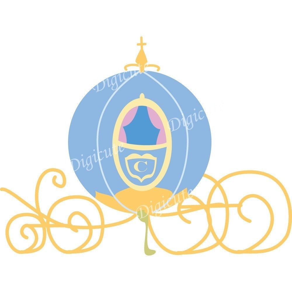 Cinderella Pumpkin Carriage