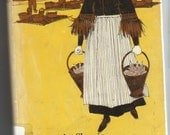 Mrs Herring  Vintage children's book drawings by robert quankenbush