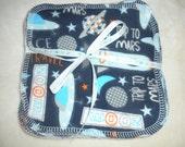 12 pack of Mini Wipes -