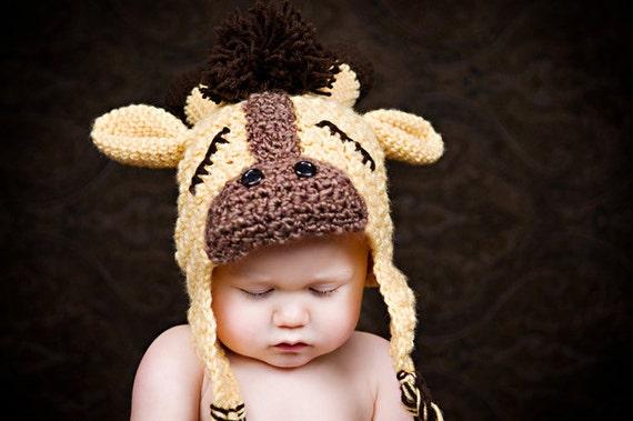 Crochet Elephant Hat Pattern Crochet Hat Pattern Sweet