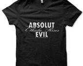 Absolut Evil - Cthulu Rises Shirt