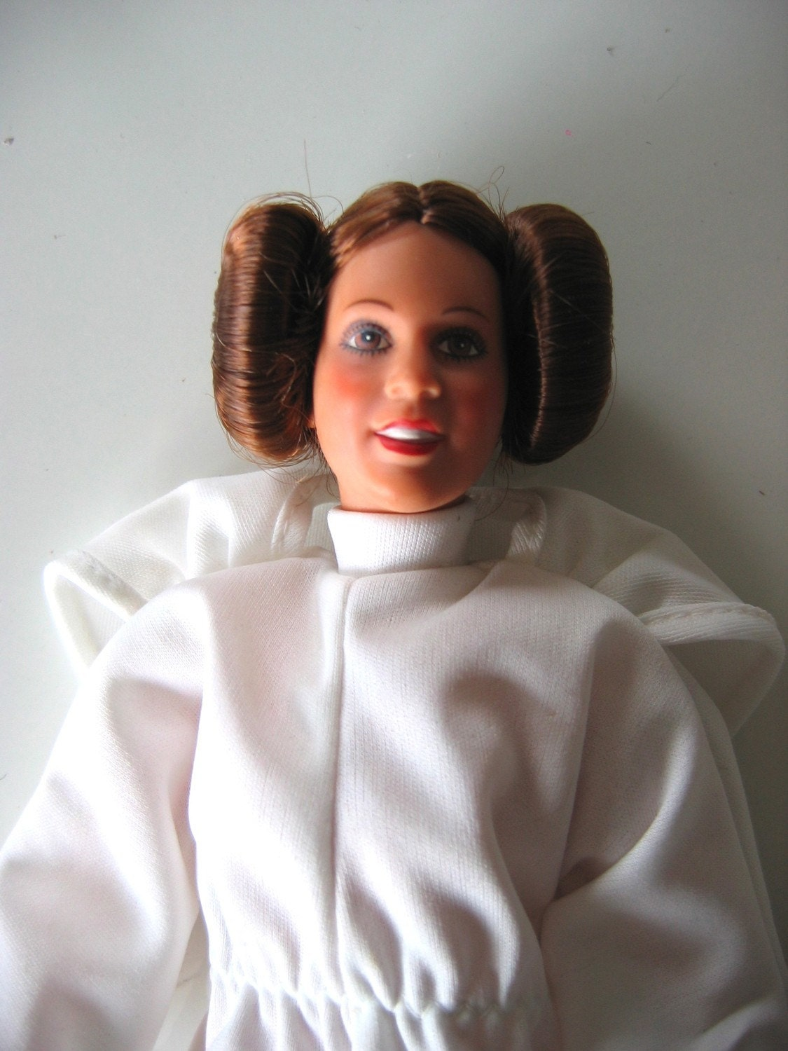 Vintage 1970's Barbie Era. Star Wars Princess Leia by nancynaz