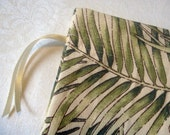 Palm Leaf Gift Bag Medium