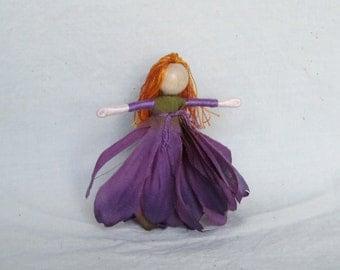 Fairy Doll PDF Tutorial