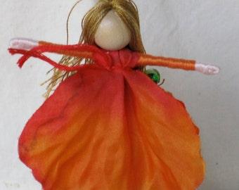 Waldorf Fairy Doll PDF Tutorial