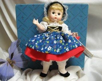 454 Vintage Gretel | Madame Alexander Doll |