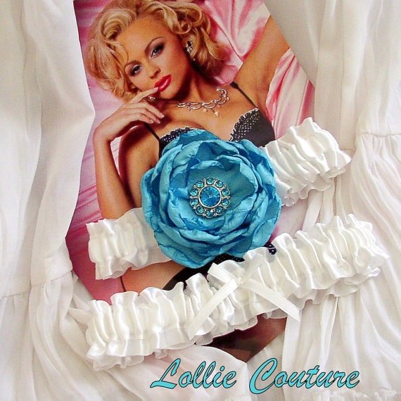 Wedding Garters -  Wedding Garter Sets - Bridal Garters