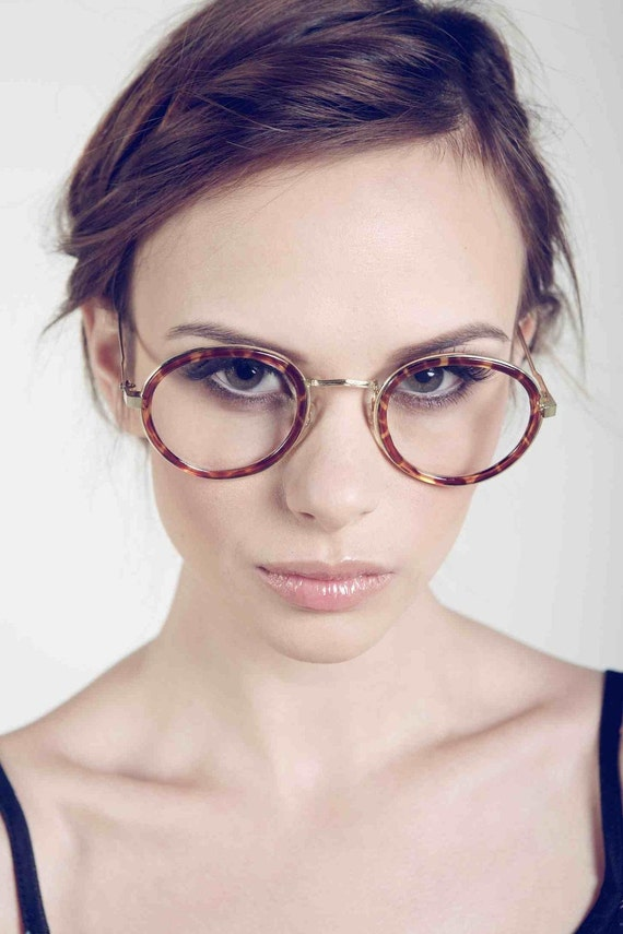 Fashion Clear Glasses Clear Fashion Glasses with