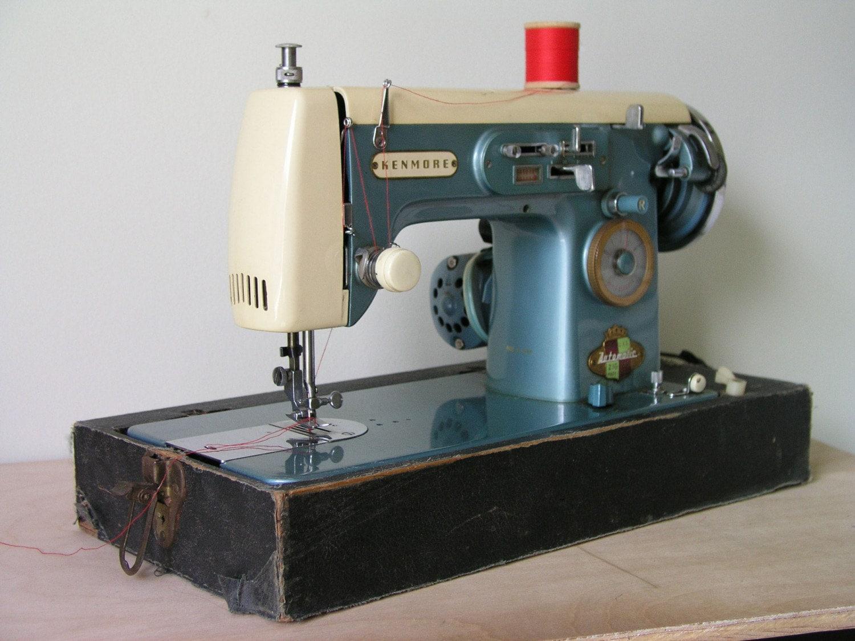 kenmore sewing machine belts