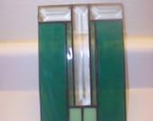 FLW 4 Mini Craftsman - Prairie Style Panel