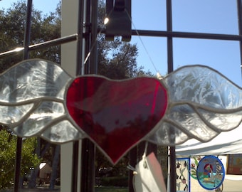 Small Winged Heart