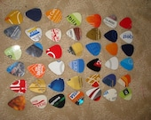 10 Upcycled Guitar Picks