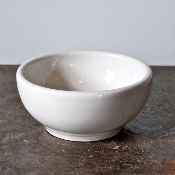 Heavy Restaurant Bowl