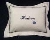 Custom Baby Pillowcase