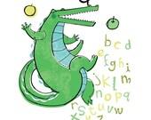 Aligator-a-Bet