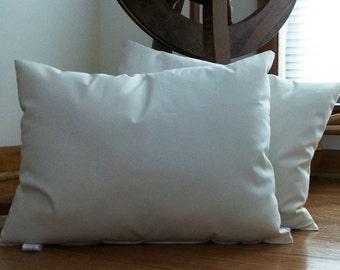 Pillow insert 12 inch x 14 inch