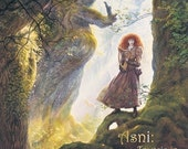 Travels in Middle Earth harp music CD