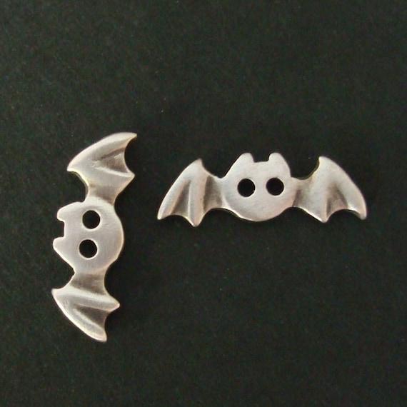 Earrings Bat Stud Earrings Kids  Tiny Jewelry Goth Vampire sterling silver Teen Kids Girl mom earrings  jewelry winter nights birthday gift