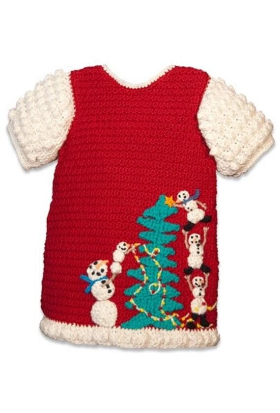 Crochet Patterns, Crochet Patterns for Girls, Crochet Patterns Baby, Crochet Dress Patterns, Holiday Dresses for Girls, Patty Davis Designs