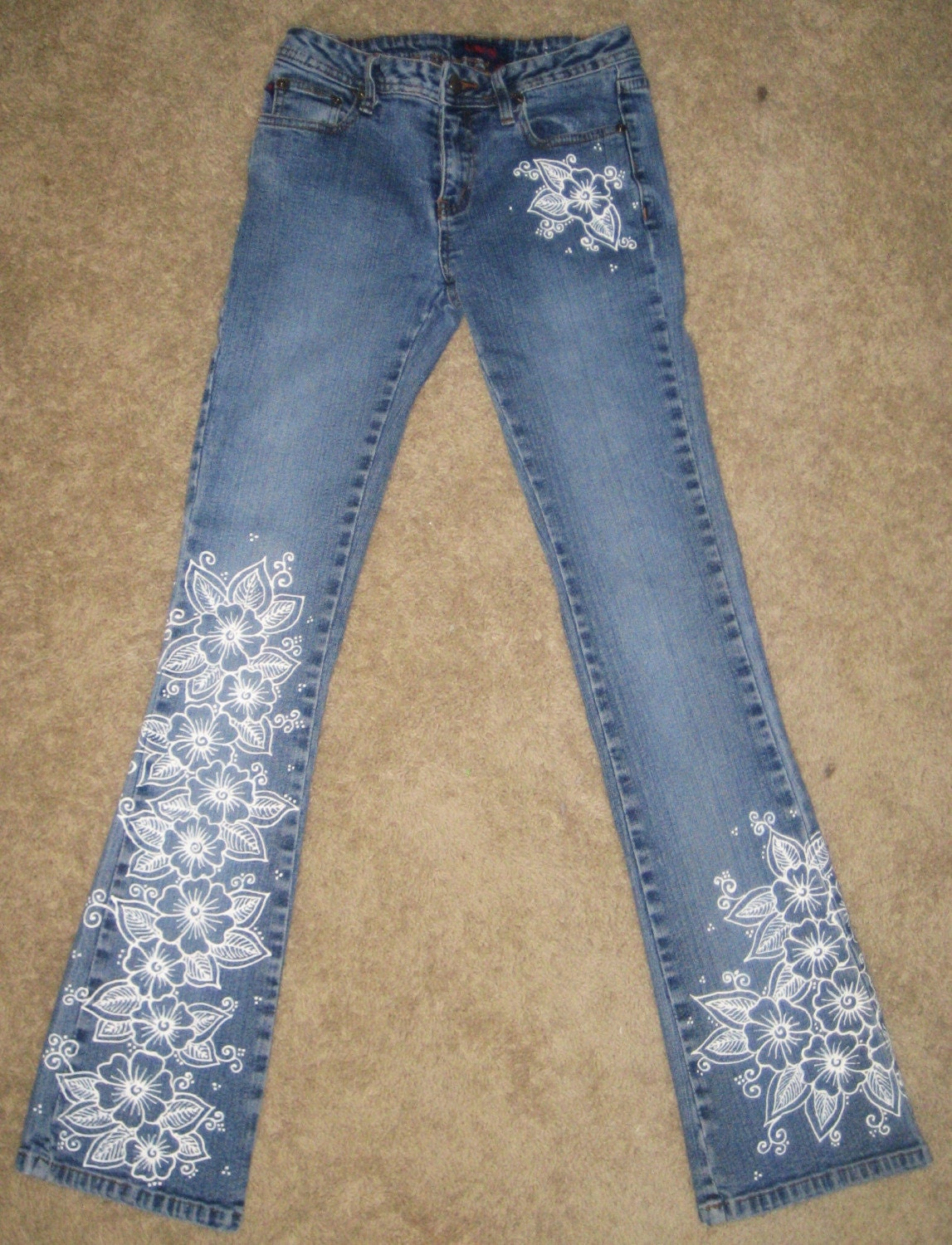 Size 16 Womens Jeans