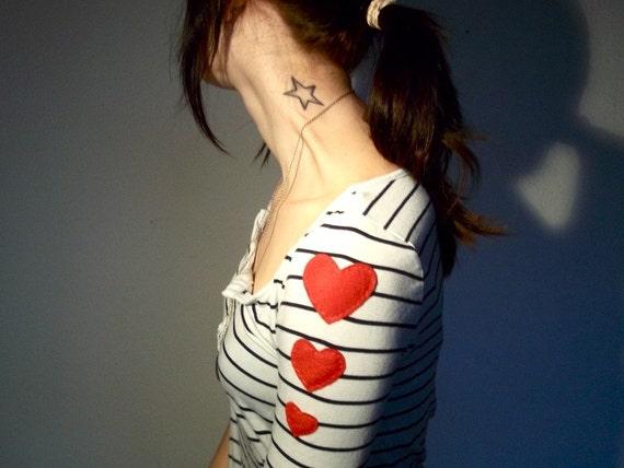 I heart Stripes