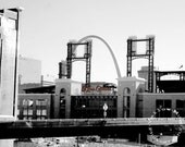 St. Louis Cardinals - 8x10 Fine Art Photograph