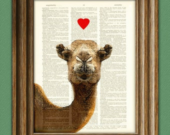 """Shop """"camel"""" in Art & Collectibles"""
