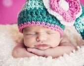 Baby Girl Elf Hat