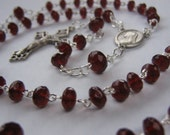 Catholic Rosary January