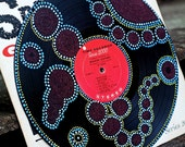 Custom Made Vinyl Record Art for your Business / Office / Home / Friends