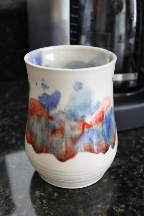 Ceramic mug Coffee Mug - Tea Mug - Hot Chocolate Cup - Dream a little Dream
