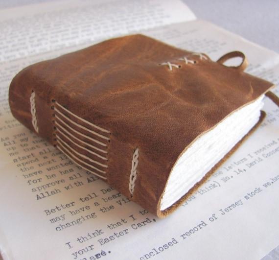 Chunky Little X Journal