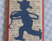 Cowboy notebook