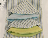 Peepee Cone Set - Stripes & Solids