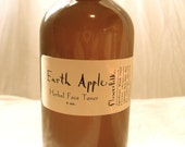 Earth Apple Facial Toner/Aftershave