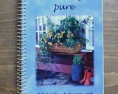 blissfully pure cookbook