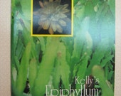 Epiphyllum Collection the Orchid of the Cactus Family Natural History Gardening  Botany Science