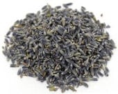 Lavender, loose herb 1 oz