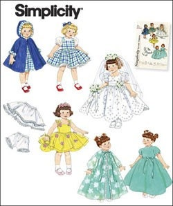 Doll Clothes Patterns | Facebook