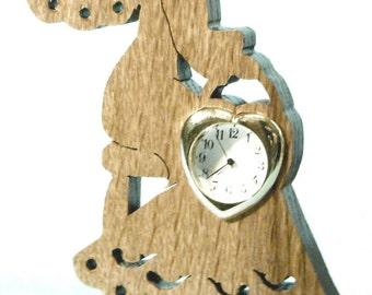 Rebecca Angel Clock