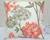 on sale now--Leaf Decorative Cushion / Pillow Cover
