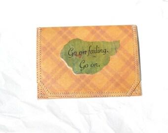 Go On Failing Wallet