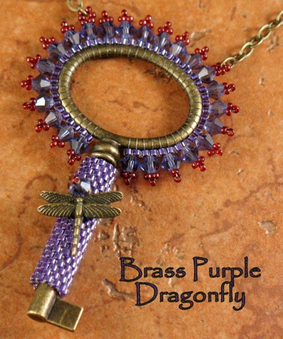 Beading Kit - Classy Key Necklace (Large)