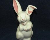 Vintage Laughing Bunny - Ceramic