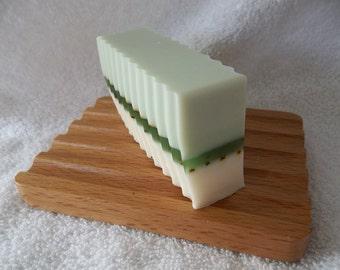 Moroccan Mint Men's Goatmilk Soap