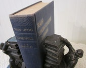 """SALE """"Rain Upon Godshill"""" by J. B. Priestley, vintage 1939 book, First Edition, rare & hard to find, 1st edition HC"""